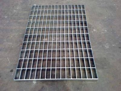 生产加工钢格栅的4个分类方法