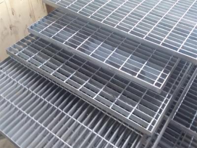热镀锌钢格板变形后应该如何处理