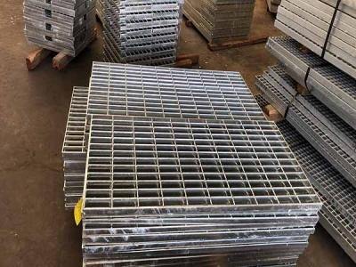 如何避免热镀锌钢格板产生白锈