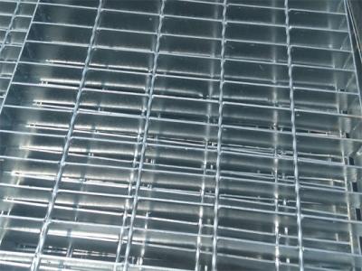 船用钢格栅板作用制作及特点