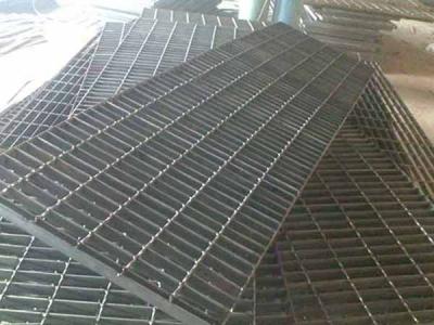 切割加工方式对热镀锌钢格板使用后期有什么影响