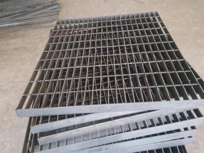 热镀锌钢格板如何安装使用
