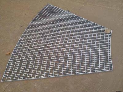 不锈钢钢格板需要经过机械性能的测试