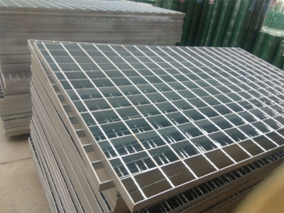 热镀锌钢格板损坏的原因有哪些