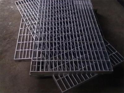 热镀锌钢格板怎么安装?这两种安装方法要知道