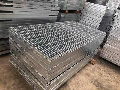 分析钢格栅焊接硬度的相关知识