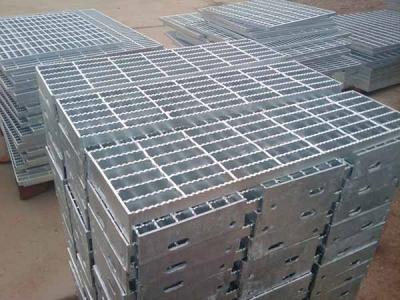 热镀锌钢格板的主要常用材质问题