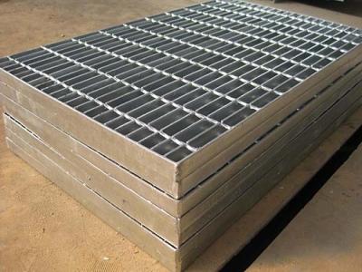 热镀锌钢格板的发展优势有哪些?