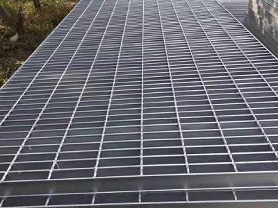 镀锌钢格板焊接工艺和焊接方法