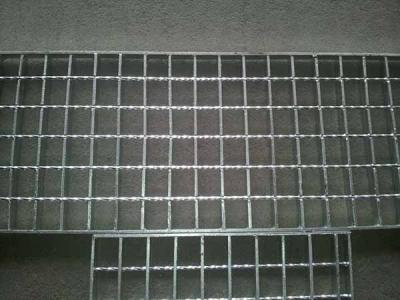 5个不可不知的热镀锌钢格板除锈防腐施工工艺