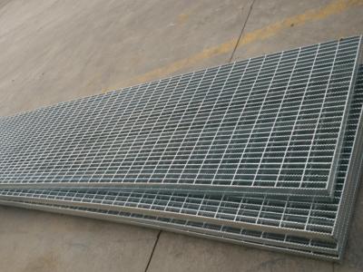 钢格板焊接工艺技术要点