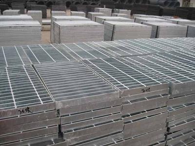 有效提高钢格栅防腐性能的方法
