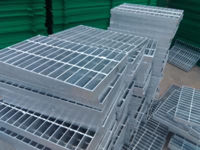 热镀锌钢格板定期维护的原因