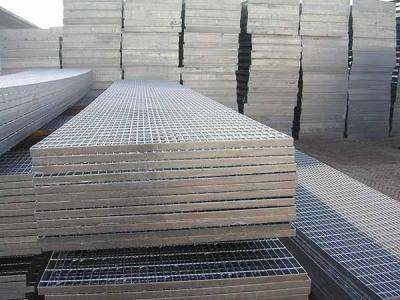 钢格栅防锈期和性能是可靠和可预测的