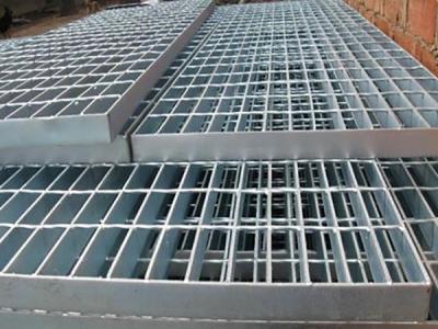 镀锌钢格板的应用及特点有哪些?