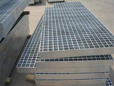 石化工业对不锈钢钢格板的制作要求有哪些