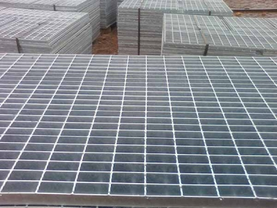不锈钢钢格板对存放环境的要求