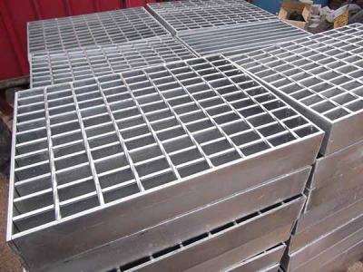怎么才能让钢格板材料做到循环使用?