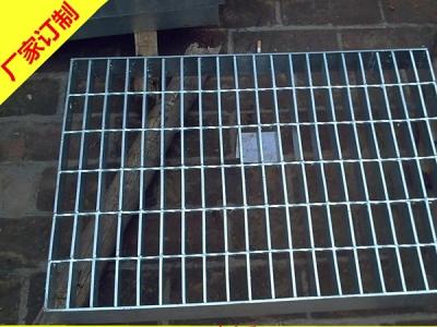 镀锌钢格板分类介绍