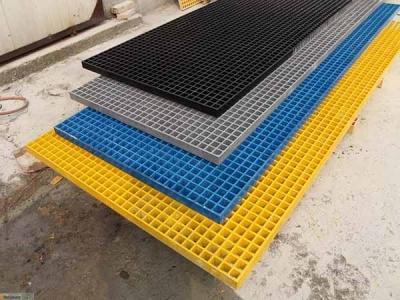 正确保养镀锌钢格板,使用才会更加长久