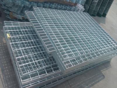 钢格栅在使用时如何进行维护与保养