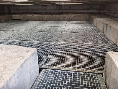 热镀锌钢格板综合性能方面的知识