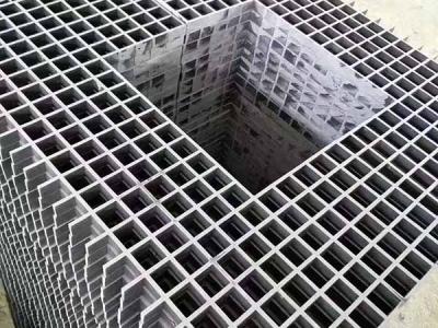 不锈钢钢格板包边焊缝的9个质量要求
