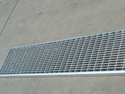镀锌钢格板渠道的运用办法有哪些