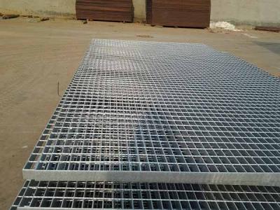 热镀锌钢格板价格与所用原材料之间的关系