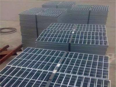 镀锌钢格板购买流程