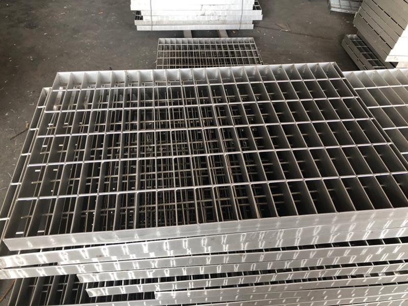 不锈钢钢格板 (4)