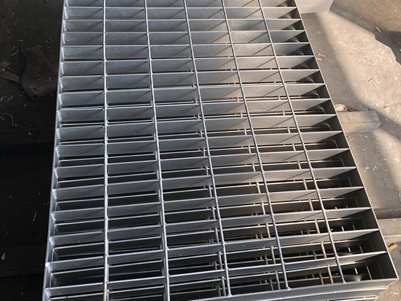 不锈钢钢格板 (5)