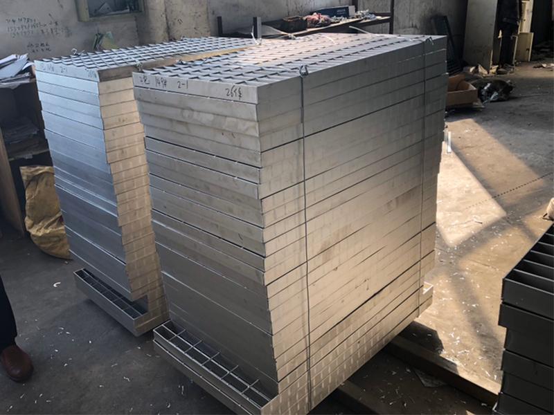 不锈钢钢格板 (7)