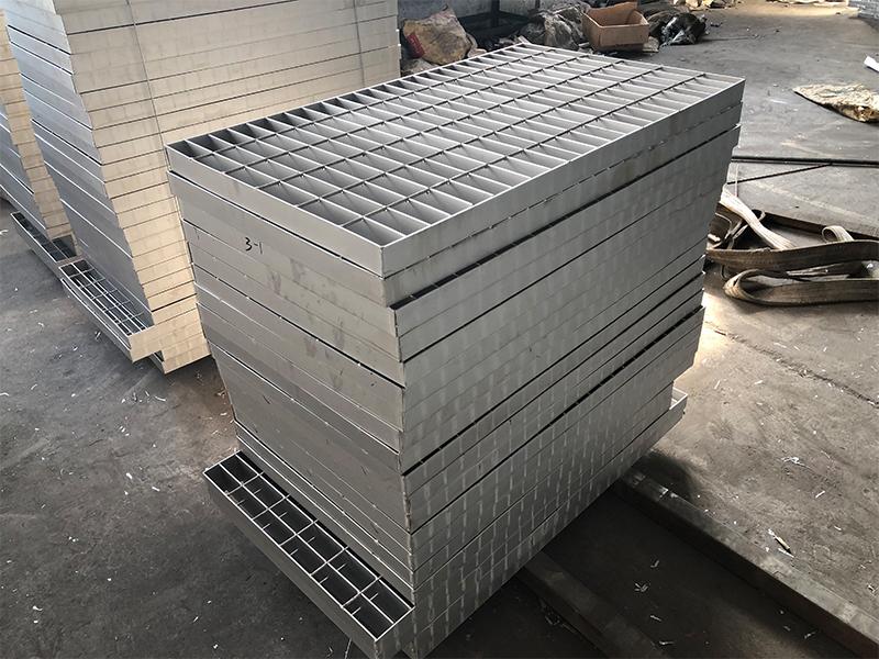 不锈钢钢格板 (8)