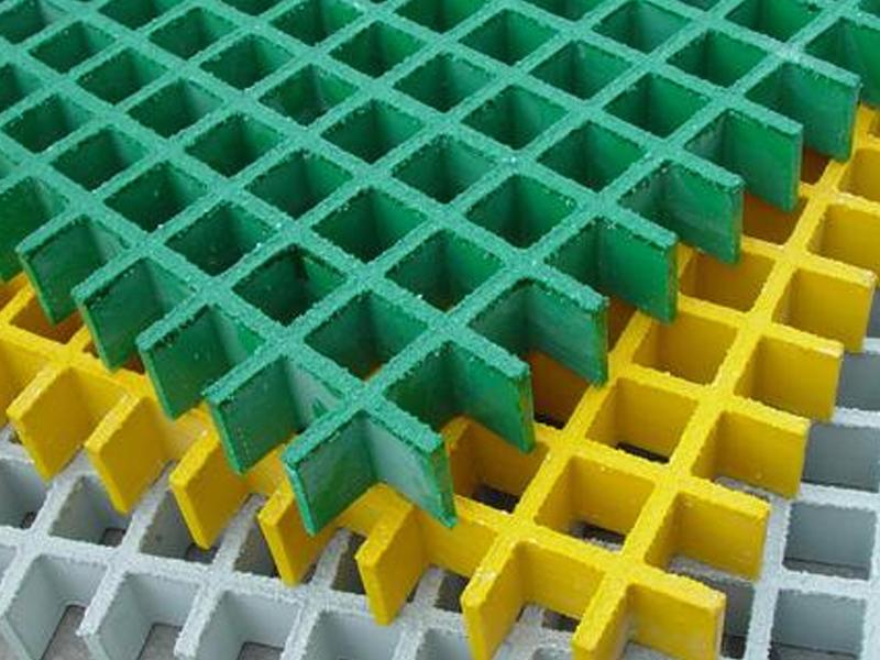 玻璃钢格板